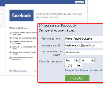 comment construire facebook