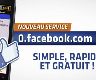 comment faire 0.facebook maroc telecom