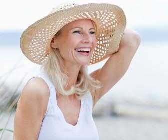 comment maigrir à 50 ans femme