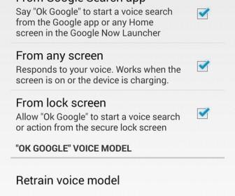 comment marche ok google