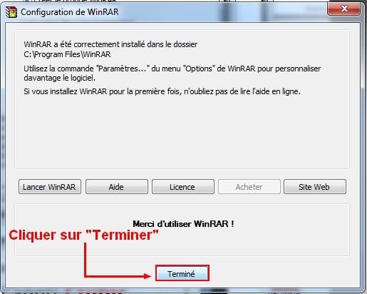 Comment Mettre Winrar En Francais