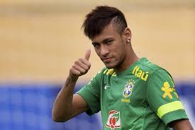 comment se coiffer comme neymar