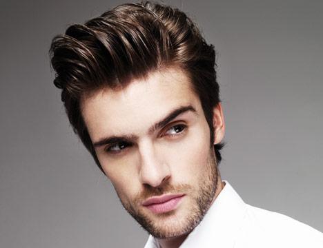 comment coiffer des cheveux fins homme