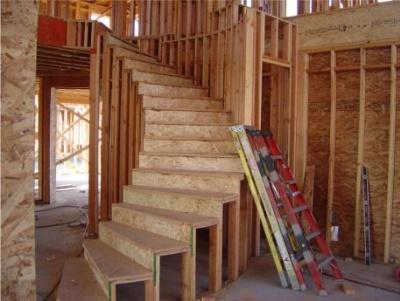 Comment construire escalier - Construire son escalier ...