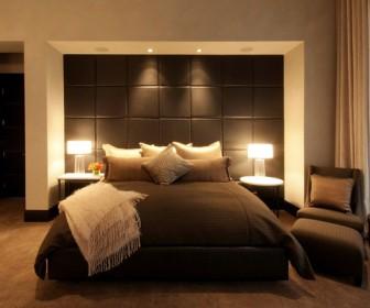 comment décorer une chambre à coucher adulte