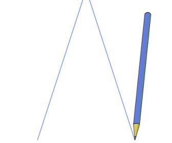comment dessiner 1 etoile