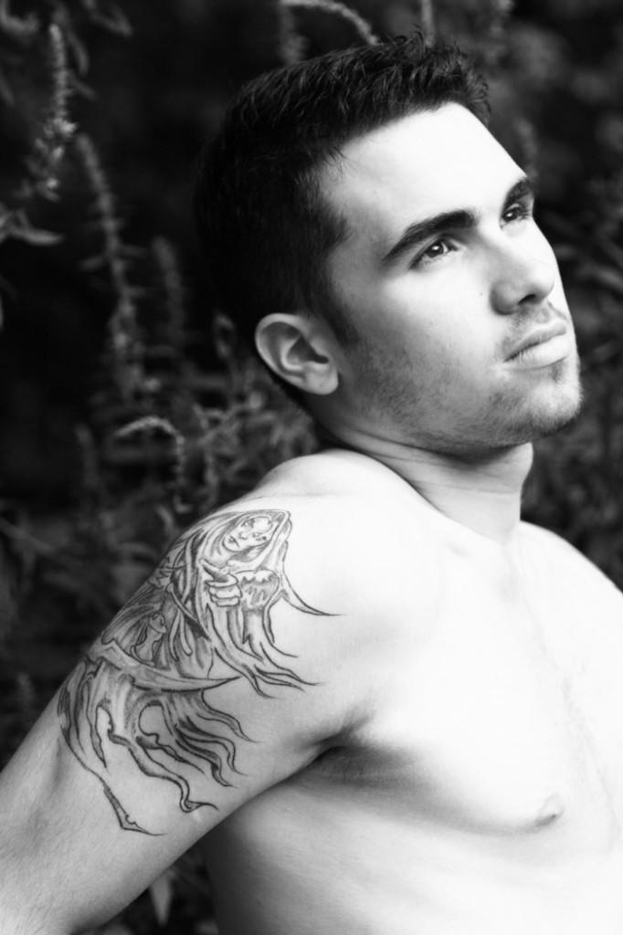 Comment dessiner son tatouage - Dessiner un elfe ...