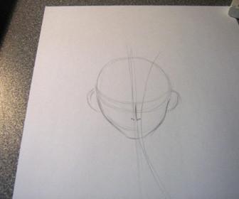 comment dessiner zoro