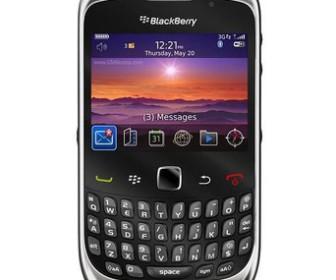 comment faire ç sur blackberry curve