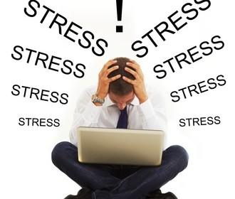 comment faire face au stress