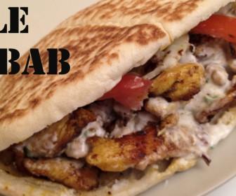 comment faire kebab