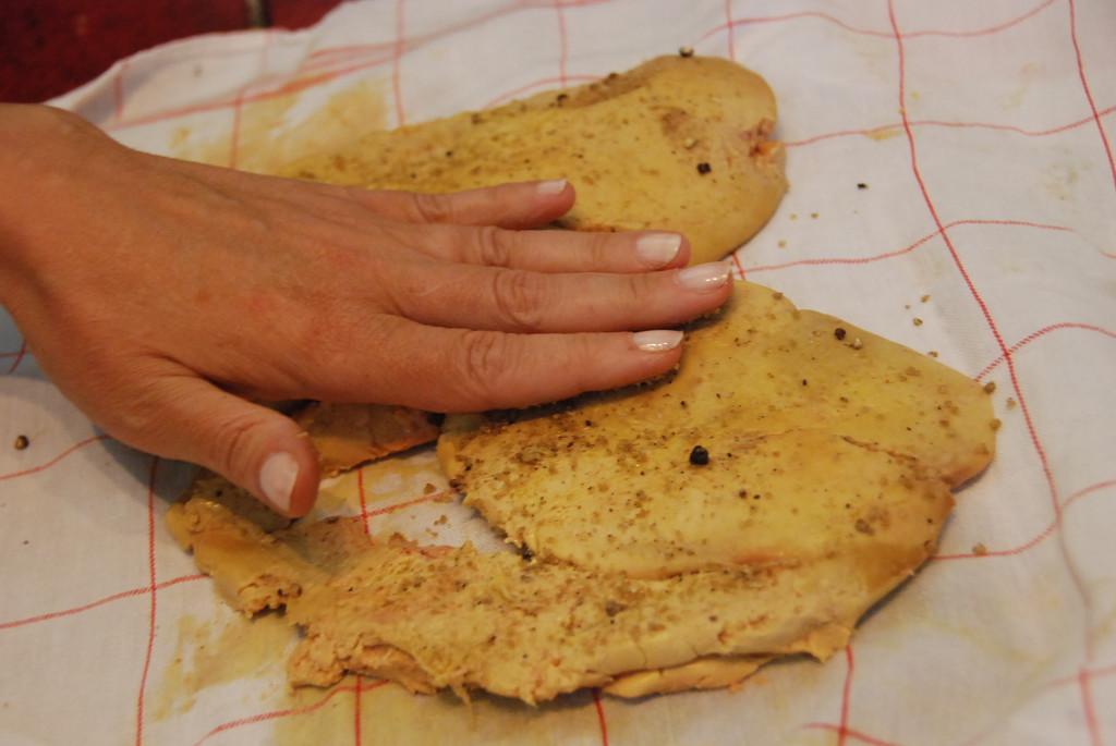 Comment faire son foie gras - Faire son foie gras en bocaux ...