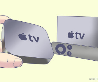 comment fonctionne apple tv