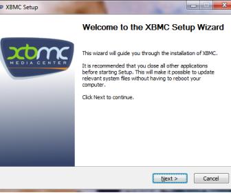 comment fonctionne xbmc