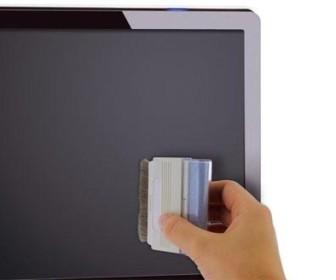 comment laver écran acl