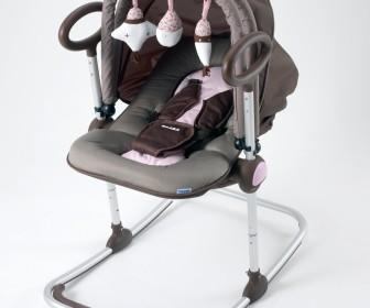 comment laver housse transat bebe