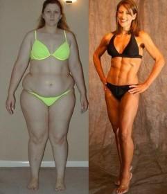 comment maigrir 20 kilos en 2 mois