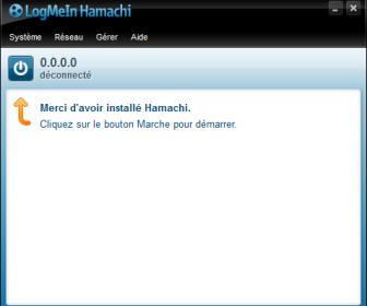 comment marche hamachi