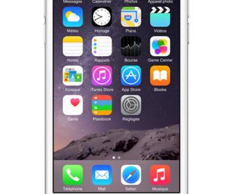 comment mettre 4g sur iphone 6