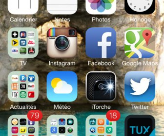 comment mettre ios 7