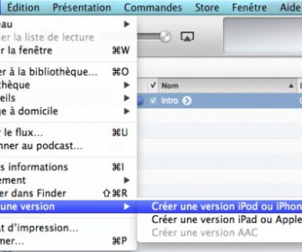 comment mettre video sur ipad