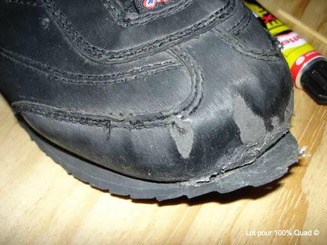 Comment r parer des chaussures - Comment cirer des chaussures ...