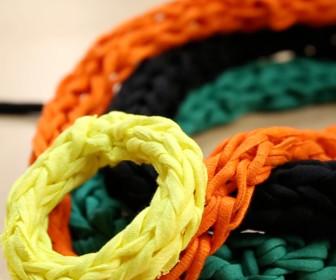 comment tricoter avec ses doigts