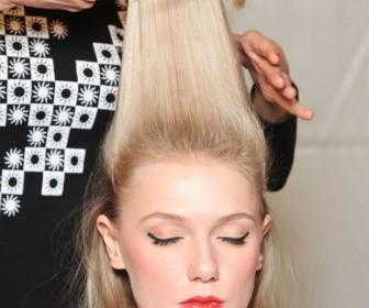 comment coiffer des cheveux électriques