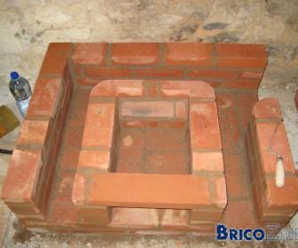 comment construire cheminée