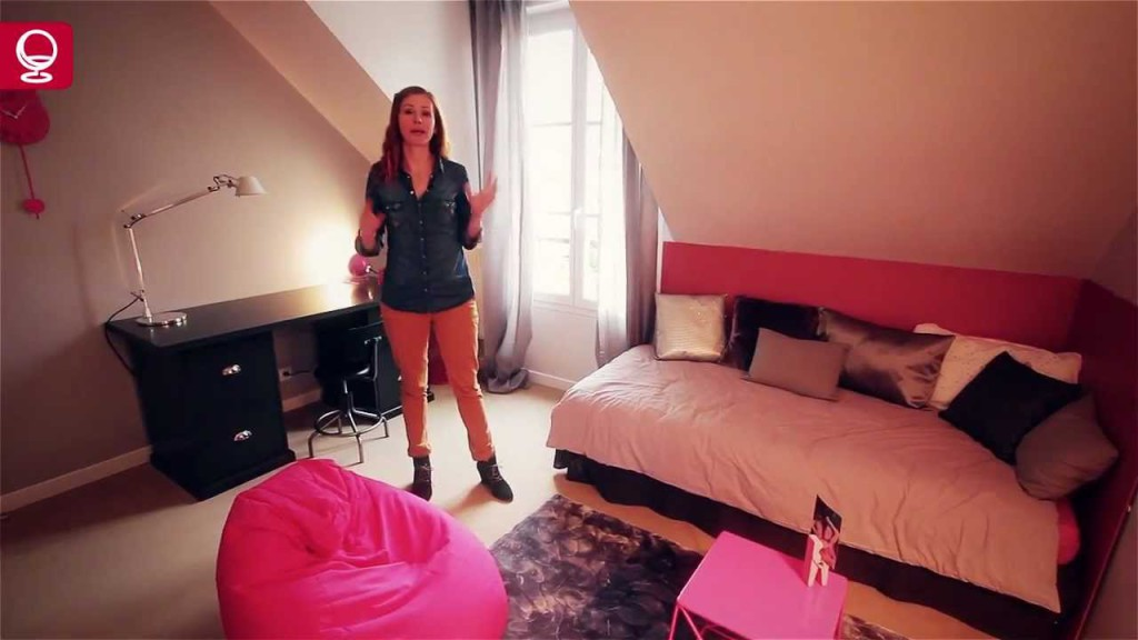 Comment d corer sa chambre youtube for Decorer une chambre