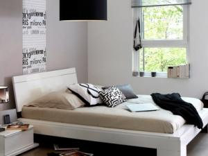 comment d corer une chambre de 10m2. Black Bedroom Furniture Sets. Home Design Ideas