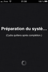 comment fonctionne cydia