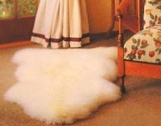 comment laver peau mouton