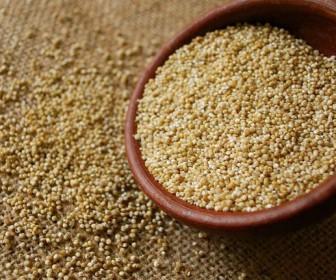comment laver quinoa