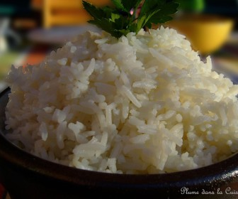 comment laver riz