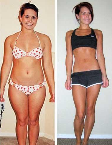 comment prendre 8kg en 1 mois