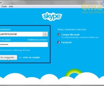 comment marche skype