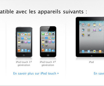 comment mettre i.o.s 4.3 dans ipod touch