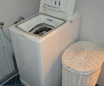 comment réparer machine à laver