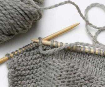 comment tricoter nouvelles echarpes