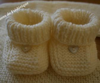 comment tricoter pour débutant