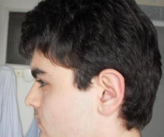 comment coiffer ses cheveux épais homme