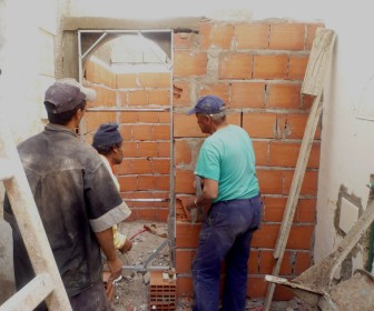 comment construire hammam marocain