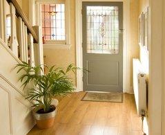 comment décorer entree maison