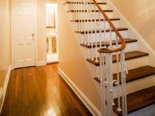 comment décorer escalier bois