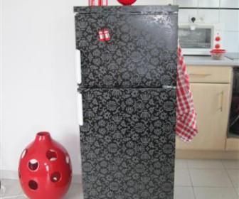comment décorer frigo