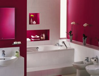 Comment d corer la salle de bain - Comment decorer la salle de bain ...