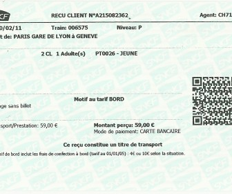 comment fonctionne e billet