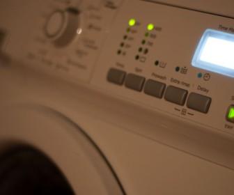 comment laver des baskets
