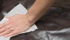 comment laver jupe simili cuir